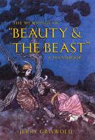 The Meanings of  Beauty and the Beast  PDF