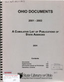 Ohio Documents PDF