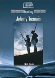 Reading Johnny Tremain