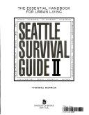 Seattle Survival Guide II PDF