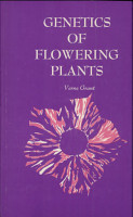 Genetics of Flowering Plants PDF
