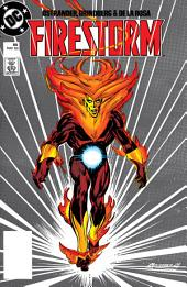 Firestorm: The Nuclear Man (1987-) #85