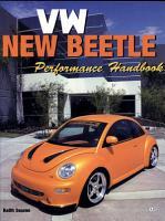 VW New Beetle   The Performance Handbook PDF