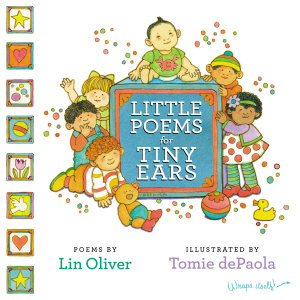 Little Poems for Tiny Ears PDF