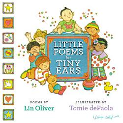 Little Poems For Tiny Ears Book PDF