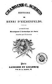 Histoire de Henri d'Eichenfelds