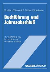 Buchführung und Jahresabschluß: Ausgabe 2