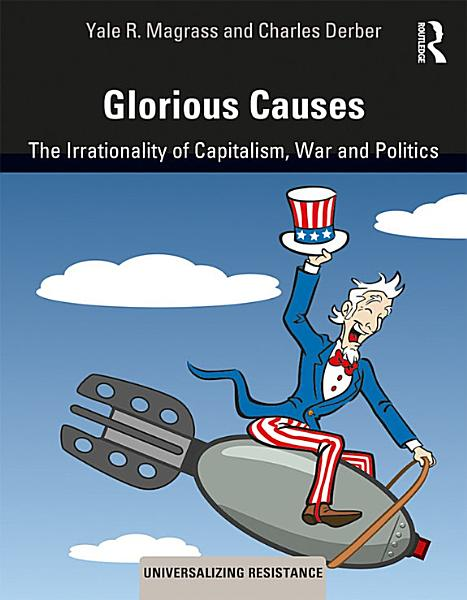 Download Glorious Causes Book