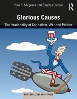 Glorious Causes PDF