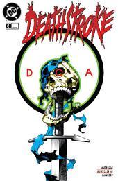 Deathstroke (1994-) #60