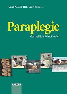 Paraplegie PDF