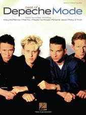 Best of Depeche Mode (Songbook)