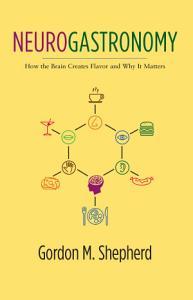 Neurogastronomy Book