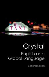 English as a Global Language: Edition 2