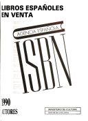 ISBN 1990 PDF