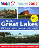 Mobil Travel Guide Northern Great Lakes