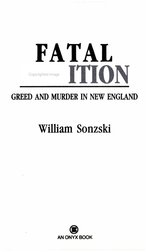 Fatal Ambition