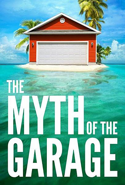 Download The Myth of the Garage Book