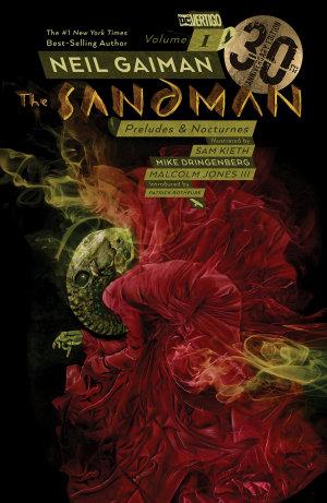 Sandman vol  1  Preludes   Nocturnes 30th Anniversary Edition