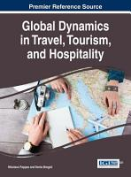 Global Dynamics in Travel  Tourism  and Hospitality PDF