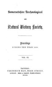 Proceedings: Volume 9