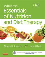 Williams  Essentials of Nutrition and Diet Therapy   E Book PDF