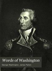 Words of Washington