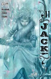 Jack of Fables (2006-) #11