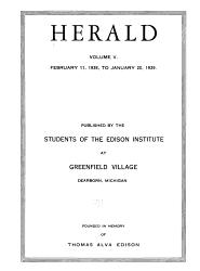 Herald Book PDF