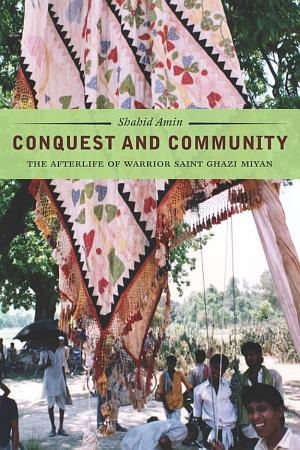 Conquest and Community PDF