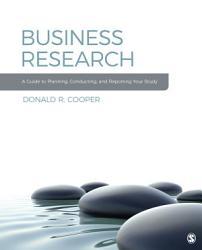 Business Research Book PDF