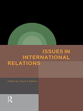 Issues In International Relations PDF