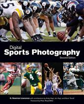 Digital Sports Photograpphy