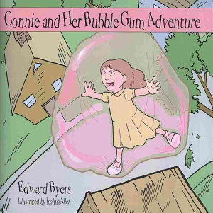 Connie and Her Bubble Gum Adventure PDF