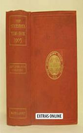 The Statesman's Year-Book: Statistical and Historical Annual of the States of the World for the Year 1953, Edition 90