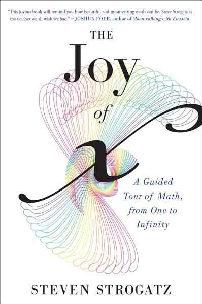 Download The Joy of x Book