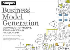 Business Model Generation PDF
