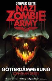 Nazi Zombie Army: Gotterdammerung