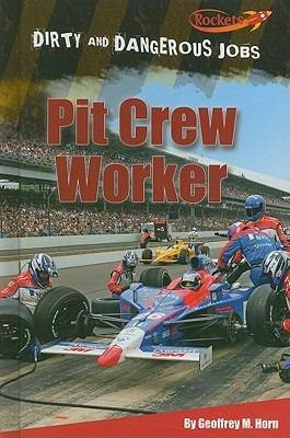 Pit Crew Worker