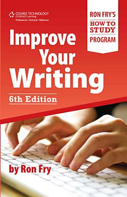 Improve Your Writing
