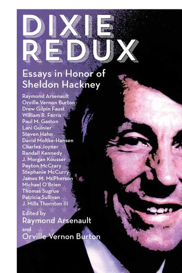 Dixie Redux PDF