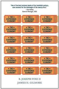 The Experience Economy Book