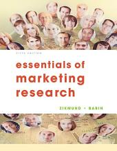Essentials of Marketing Research: Edition 5