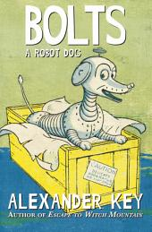 Bolts: A Robot Dog