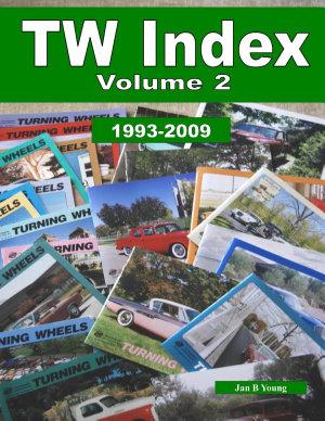TW Index Volume 2 PDF