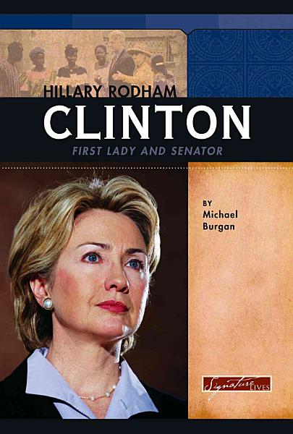 Download Hillary Rodham Clinton Book