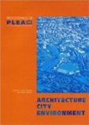 Architecture, City, Environment