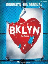 Brooklyn the Musical (Songbook)