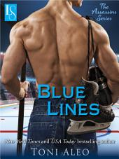 Blue Lines: An Assassins Novel