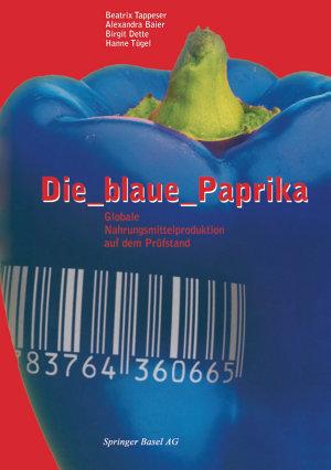 Die blaue Paprika PDF